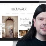 Blogwalk 400 mit Michael Heise