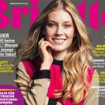 Brigitte Cover