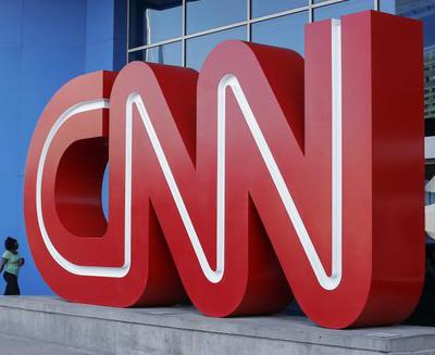 CNN Logo (Foto: dpa/picture alliance)
