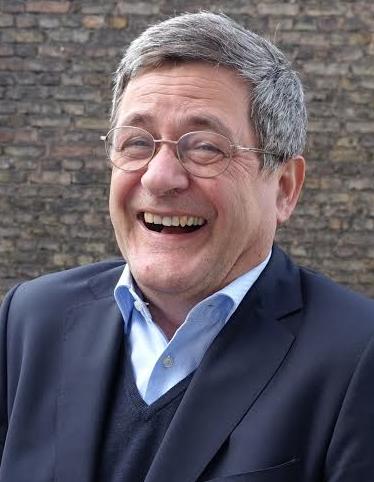 Roland Tichy hat seinen Job verloren, aber sein Lachen behalten