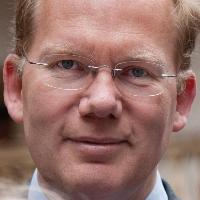 """Sebastian Turner sieht die Zukunft des """"Tagesspiegel"""" in der Polit-Nische."""