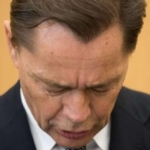 Thomas Middelhoff Urteilsverkündung dpa 150