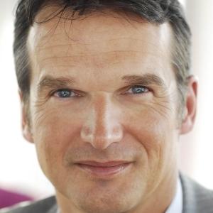 """Von Münster zum Tatort Ericusspitze - Klaus Brinkbäumer steht beim """"Spiegel"""" vor seinem schwersten Fall (Foto: Michael Rehders/Spiegel)"""