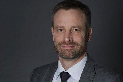 Markus Spillmann, NZZ