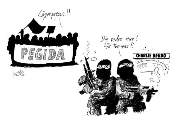 BDVZ Karikatur