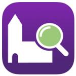 Kirchen-App, Kirche, App