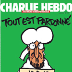 Charlie Hebdo Cover 150