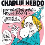 Charlie Hebo 150