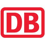 Deutsche Bahn Logo 150
