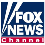 Fox News Channel Logo 150