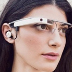 Google Glass Model 150