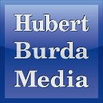 Hubert Burda Medien Logo 150