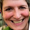 Ines Pohl, Chefredakteurin taz