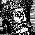 Johannes Gutenberg (Bild: dpa) 150
