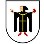 München Stadtwappen 150