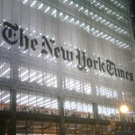 New York Times Gebäude 150 (Foto: dpa)