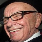 Rupert Murdoch 150 (Foto: dpa)