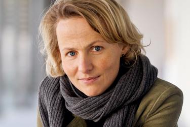 Sandra P etersmann (Foto: NDR/DW/Christel Becker-Rau)