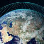 Virgin Satelliten-Netz 150