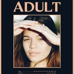Cover, Adult Magazine