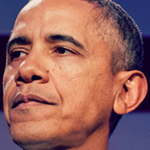 Barack Obama 150