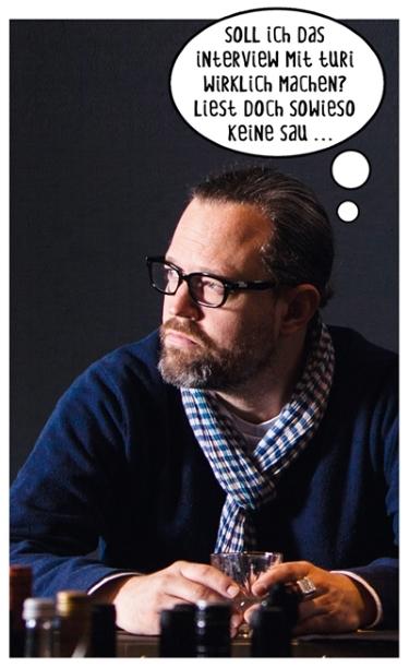 Bulo, alias Peter Böhling