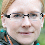 Melanie Tschöpe, Chefredakteurin Cavallo Motorpresse 150