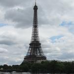 Paris Eiffelturm 150