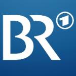 BR Bayerischer Rundfunk Logo blau