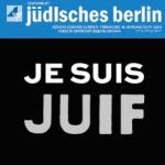 jüdisches Berlin aktuelle ausgabe