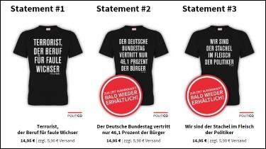 politico-tshirts