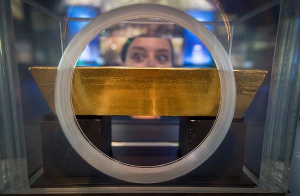 Geldmuseum der Bundesbank neu eröffnet