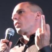 Varoufakefake Varoufakis