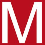 Meedia M Logo