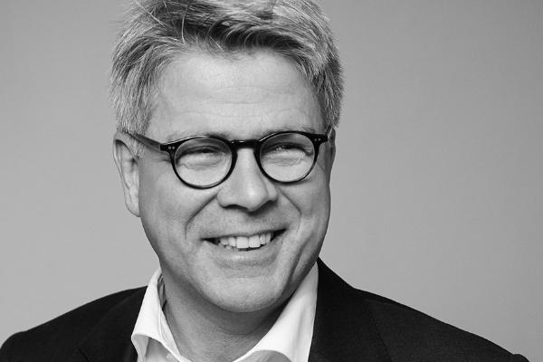 """Michael Schaper, Chefredakteur von """"Geo Wissen"""", Erfinder immer neuer Ableger"""