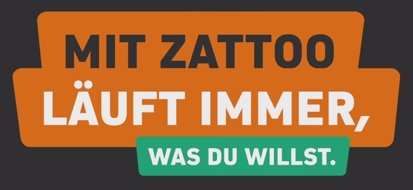Zatto Werbung 600