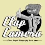 clap-camera