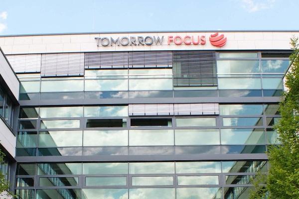 tomorrow focus-600
