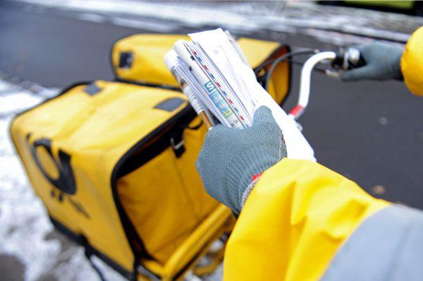 Faz Deutsche Post Erhöht Briefporto Im Sommer Deutlich Stärker