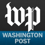Washington Post 150