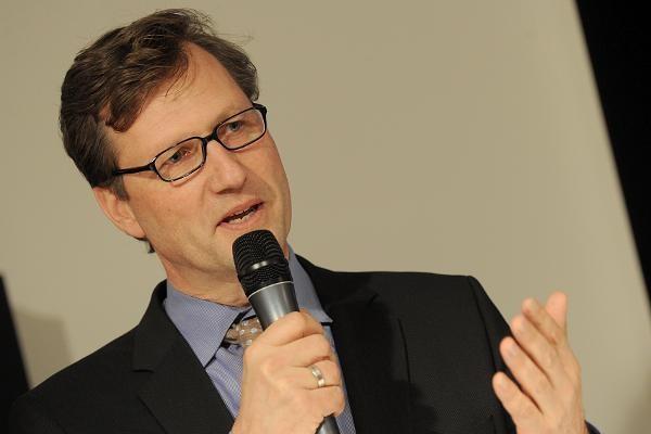Mathias Müller von Blumencron (Foto: dpa).