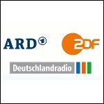ARD ZDF Deutschlandradio Rundfunkbeitrag