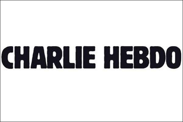 Charlie Hebdo 600