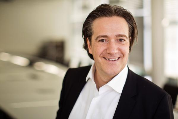 """Wolfgang Büchner geht wohl mit einer Mio-Abfindung des """"Spiegel"""" zur Boulevardgruppe """"Blick""""."""