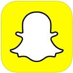 snapchat150 neues Logo