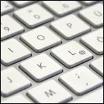 tastatur computer mac 150