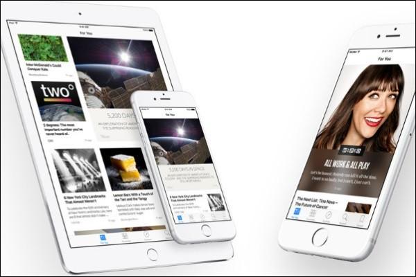 Apple News-600