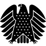 Bundestag Bundesadler 150