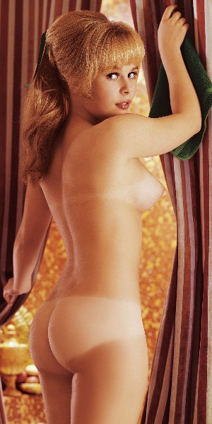 Playboy Edition Miss Januar 1967