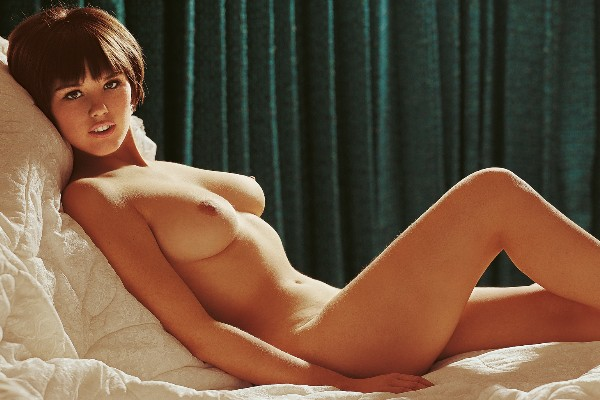 Playboy Edition Miss September 1966